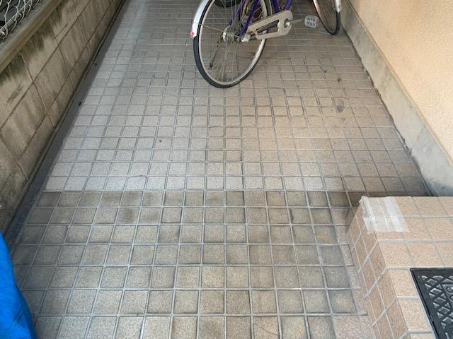 横浜 清掃